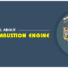 All About Internal Combustion Engine